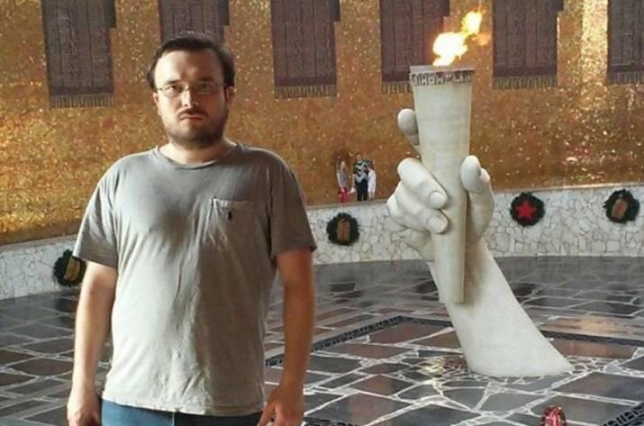 Убийство американца на Донбассе: у Стрелкова заявили, что подозревали Рейли в шпионаже