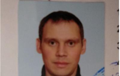 В Донецке пропал человек (фото)