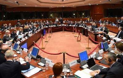 Послы стран Европейского Союза определились с введением санкций против лиц, причастных к проведению так называемых