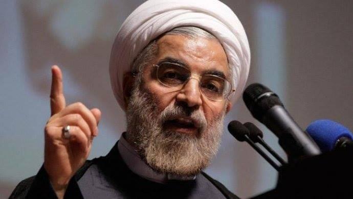 Персидский залив будет заблокирован?