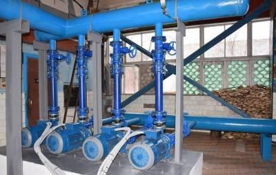 В рамках проекта международной технической помощи по улучшению доступа к воде в пострадавших громадах реконструирована Житловская насосная станция в Кременском районе. Об этом сообщает пресс-служба Лу
