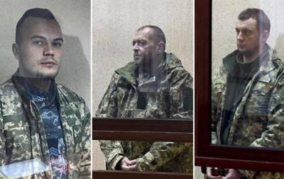 В Москве украинским консулам разрешат офицально посетить пленных моряков. Об этом на своей странице в Твиттере сообщил министр иностранных дел Украины Павел Климкин.