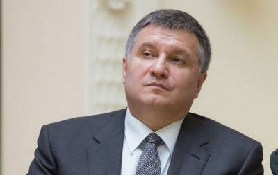 Генеральная прокуратура Украины хочет допросить министра внутренних дел Арсена Авакова по делу о