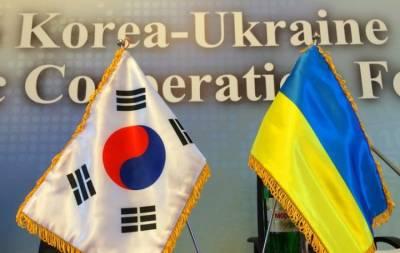 Украина может получить безвиз с Южной Кореей