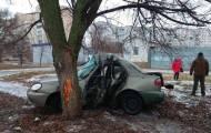 В полиции рассказали о ДТП в Северодонецке, Лисичанске и Рубежном (фото)