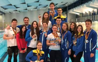 В Швейцарии состоялся открытый чемпионат среди спортсменов-подводников. В состав Национальной сборной вошли и представители Луганской области.