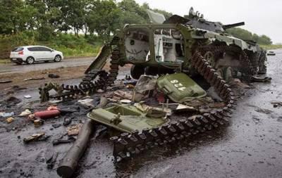 Россия может устроить на Донбассе новый