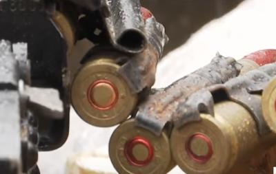В одной из самых горячих точек Донбасса против ВСУ воюют выходцы с Кавказа