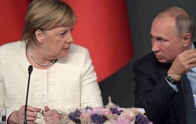 Канцлер Германии Ангела Меркель высказалась за освобождение 24 пленных украинских моряков, захваченных Россией 25 ноября в Керченском проливе. Об этом сообщает Deutsche Welle.