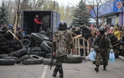Ходаковский: Гиркин захватывал Славянск, имея гарантии вторжения в Украину регулярной армии России
