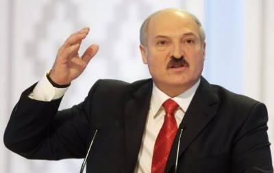 Президент Беларуси Александр Лукашенко пожаловался на то, что президент Украины Пётр Порошенко отказался принимать его предложение по урегулированию на Донбассе. Об этом он заявил на пресс-конференции
