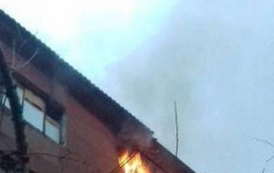 Боевики обстреляли жилой сектор Золотого-4. Об этом сообщает Штаб Операции Объединённых сил на официальной странице в Фейсбуке.