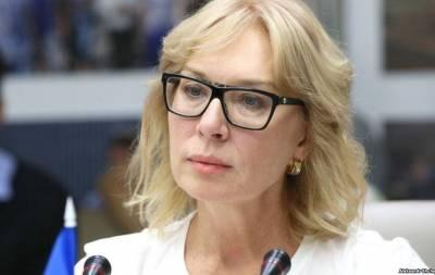 Уполномоченная Верховной Рады по правам человека Людмила Денисова во время пресс-конференции заявила, что ФСБ до сих пор не допускает её на свидание с пленными моряками в Москве. Об этом сообщает газе