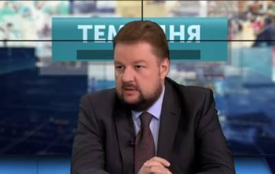 Если до 25 декабря Северодонецкий городской совет не сможет принять бюджет, исполняющий обязанности главы ЛОВГА Сергей Филь направит президенту Петру Порошенко заявление по установлению в городе военн