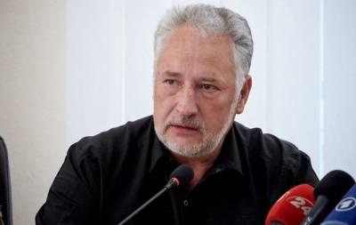 Бывший глава Донецкой областной военно-гражданской администрации Павел Жебривский заявил о своём уходе с должности аудитора в Комиссии внешнего контроля Национального антикоррупционного бюро. Об этом