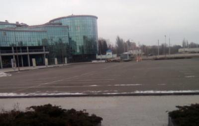 Предновогодний Донецк сравнили с Припятью: говорящие фото
