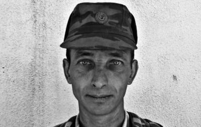 Убит террорист Акимов из Луганска