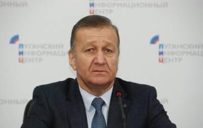 Псевдомэр Луганска пожаловался на долги перед коммунальными предприятиями и отсутствие инвестиций
