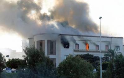 Позеленевший ИГИЛ: российские корни ливийского терроризма