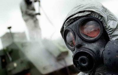 Россия готовит химическую атаку на оккупированном Донбассе