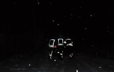 За прошедшие сутки спасатели Луганщины два раза выезжали на помощь водителям, которые из-за ухудшения погодных условий оказались в сложных ситуациях.