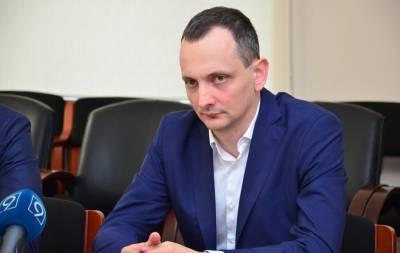 Голик прокомментировал информацию о своем возможном назначении главой ЛОГА