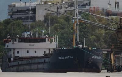 Затонувшее возле берегов Турции грузовое судно с украинцами на борту могло быть причастно к перевозке угля из оккупированного Донбасса. Об этом сообщает Министерство по делам временно оккупированных т