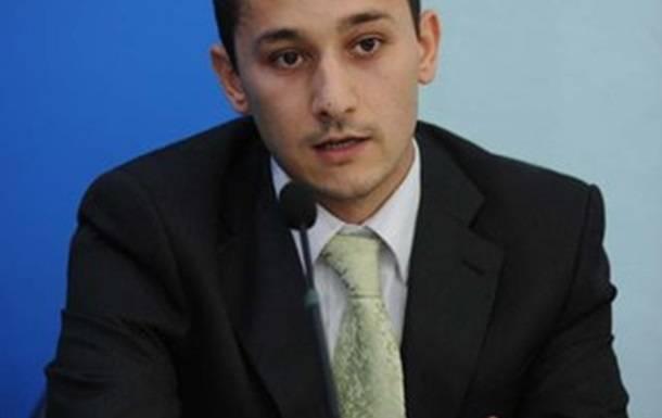 В Донецк прибыл человек Медведчука