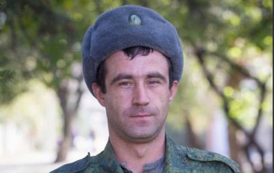 Во время взрыва в Донецке погиб боевик