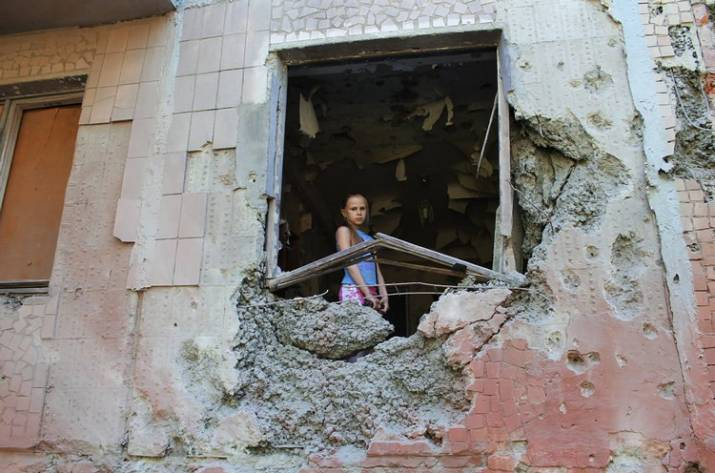 На сегодняшний день 4470 детей Луганской области зарегистрированы в качестве пострадавших от военных действий. Об этом сообщает пресс-служба ЛОВГА.