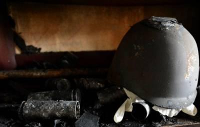 Вчера, 8 января, вечером в Буденновском районе временно оккупированного Донецка случился взрыв.