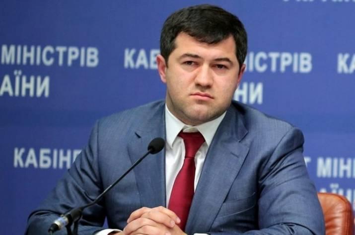 Кабинет Министров Украины подал жалобу по поводу восстановления Романа Насирова на должности главы Государственной фискальной службы. Об этом сообщает агентство