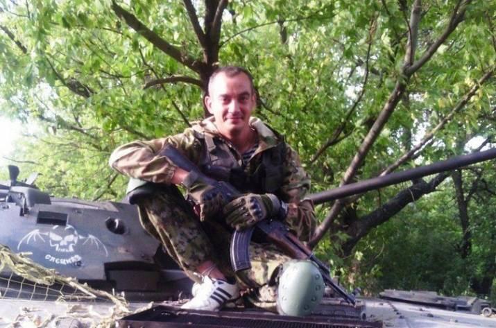 Россия хочет выслать в Украину очередного наемника