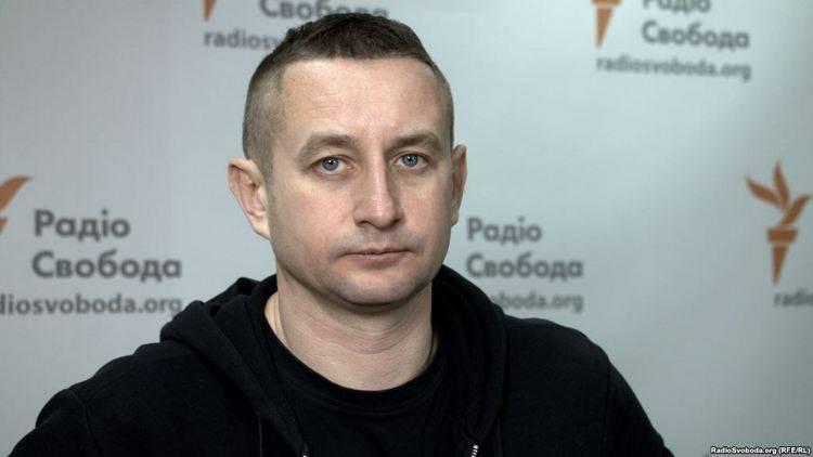 Сергей Жадан инициирует встречи с украинскими писателями на Донбассе