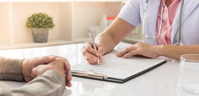 Жителей Рубежного призывают не медлить с подписанием декларации о выборе врача