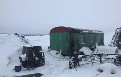 Вчера, 11 января, спецподразделение налоговой милиции ГФС Украины совместно с Лисичанским ОП ГУ ЧП в Луганской области вблизи города Лисичанск установили факт незаконной добычи каменного угля с исполь