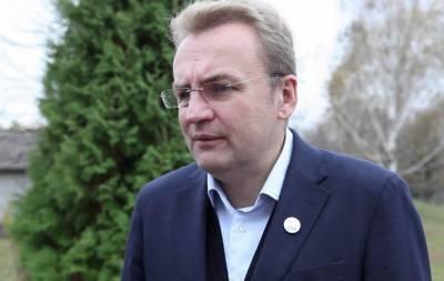 Бывший мэр Львова и кандадат в президенты Украины Андрей Садовой не исключает объединения с другими политическими силами на парламентских выборах в этом году. Об этом он заявил в эфире