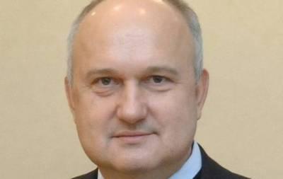 Бывший глава Службы безопасности Украины Игорь Смешко заявил о том, что собирается выдвинуть свою кандидатуру в президенты страны.