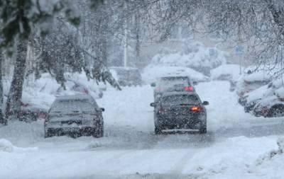 Жителей Рубежного, Лисичанска и Северодонецка предупреждают об ухудшении погодных условий