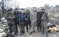 украински воины