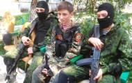 Разговор с учителем из Донецка