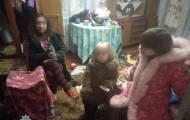 Недавний транспортный коллапс, вызванный погодными условиями на юге оккупированной Луганской области и в населённых пунктах южнее Донецка, а также в Горловке, вызвал у местного населения очередной вал