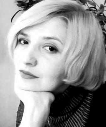 Ольга Илюк