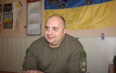 Антон Потурайко