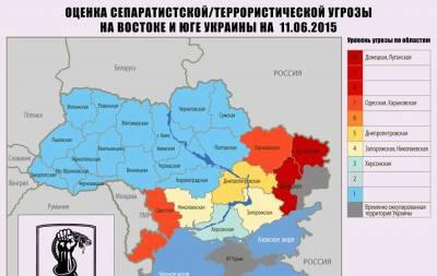 карта ИС