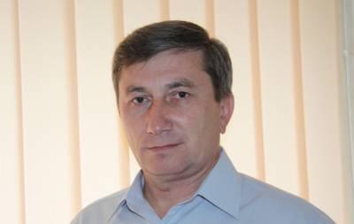 Рогалев