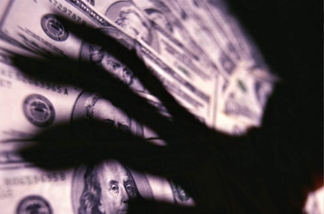 хищения бюджетных средств
