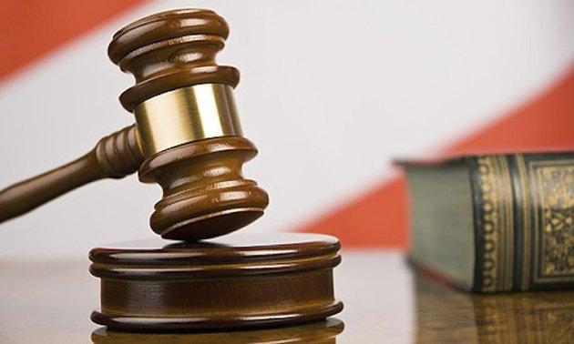 Суд признал решение Луганского областного совета противоправным