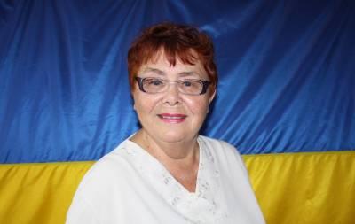 груздева
