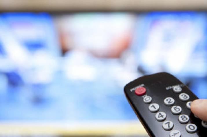 телевизионный сигнал
